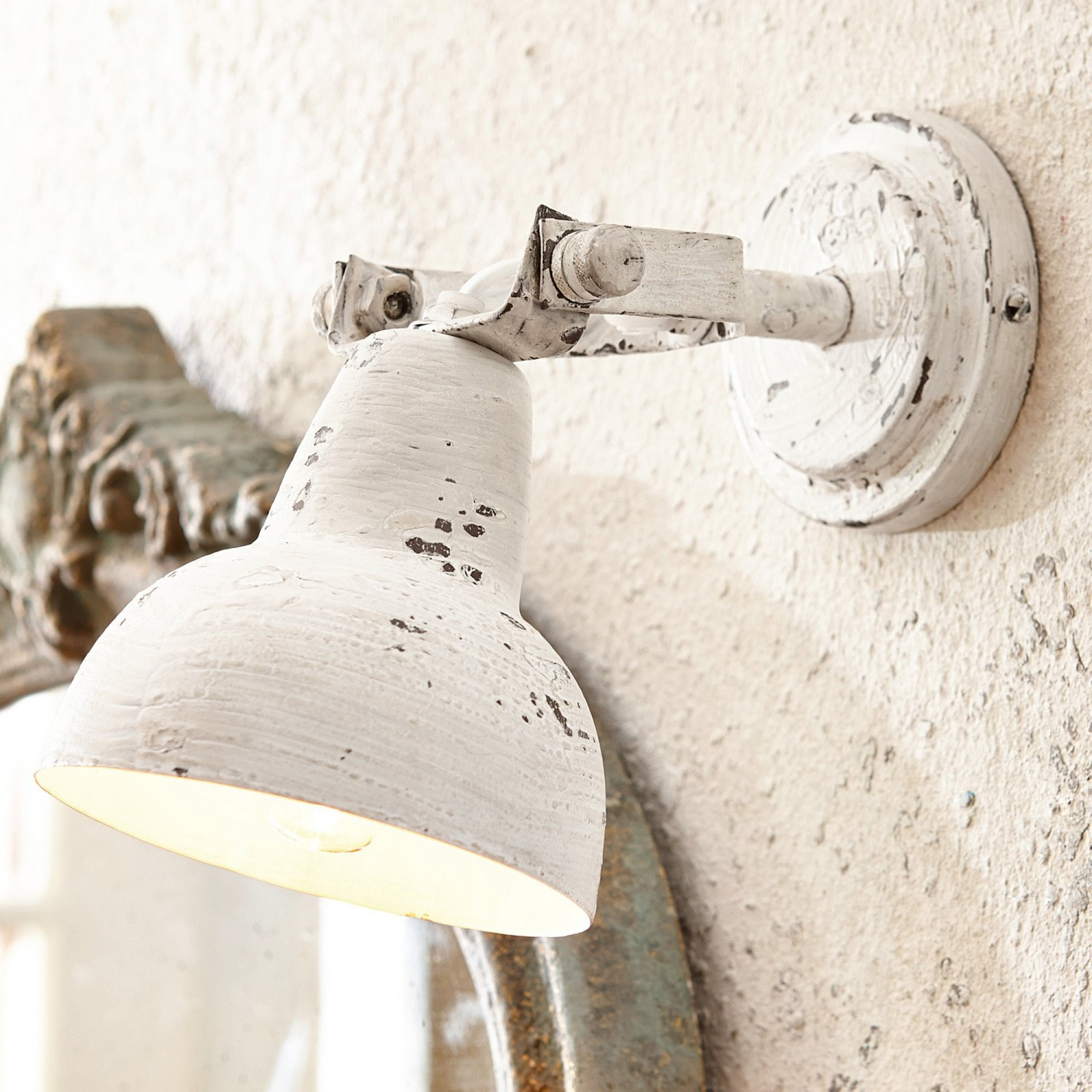 wandlampe rieke loberon coming home. Black Bedroom Furniture Sets. Home Design Ideas