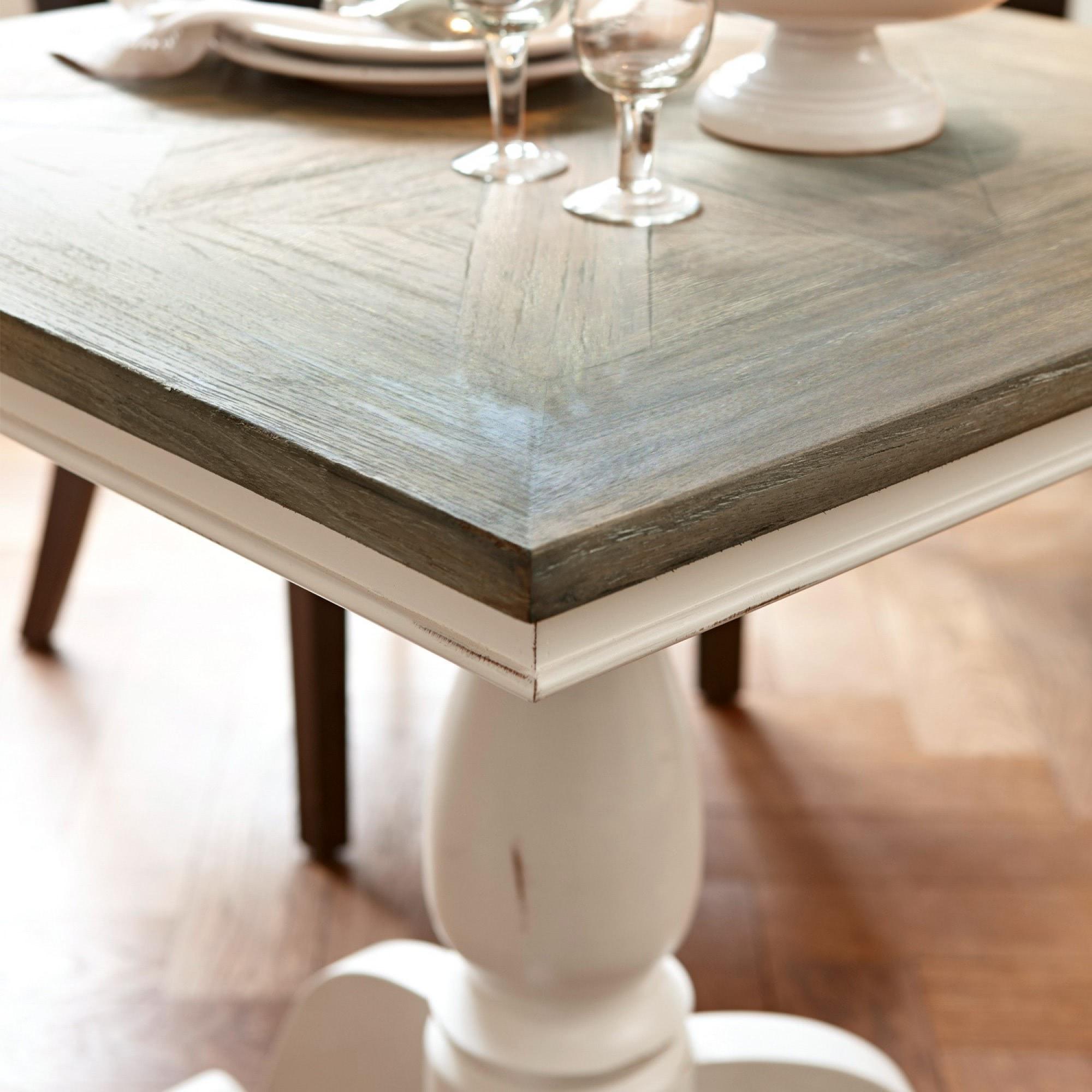 tisch kingston loberon coming home. Black Bedroom Furniture Sets. Home Design Ideas