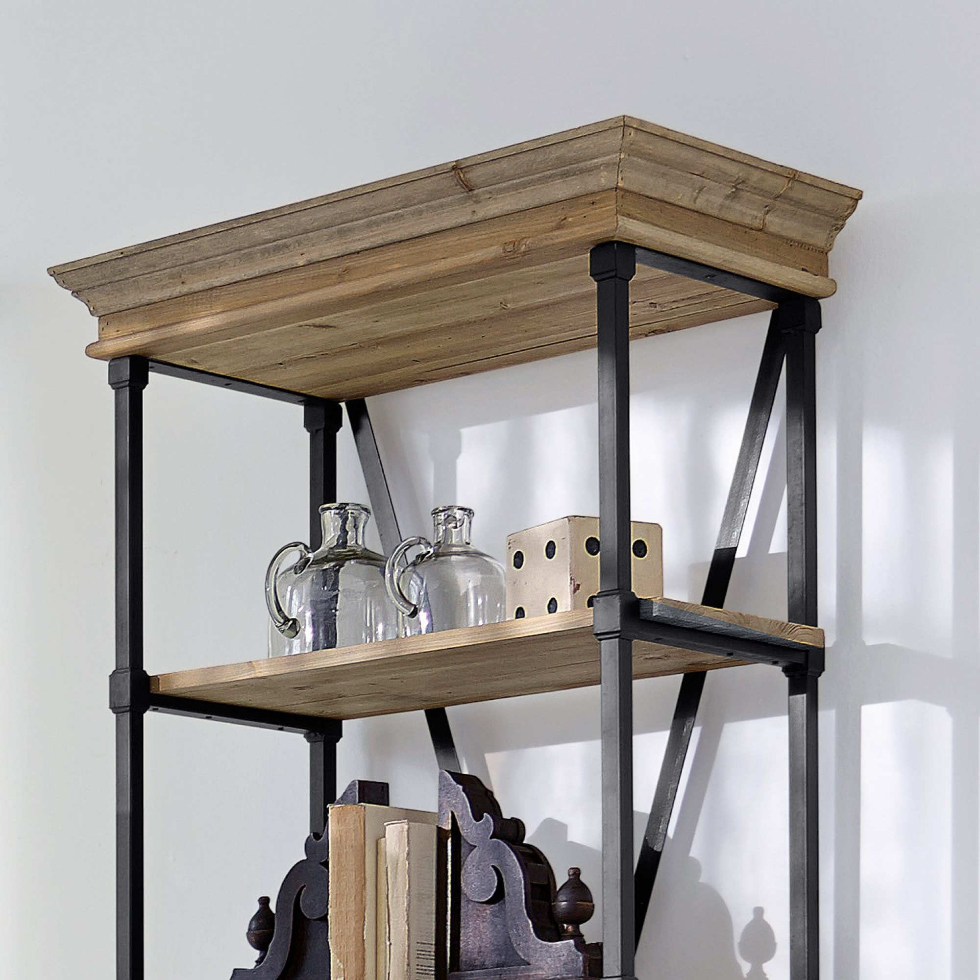 regal upton loberon coming home. Black Bedroom Furniture Sets. Home Design Ideas