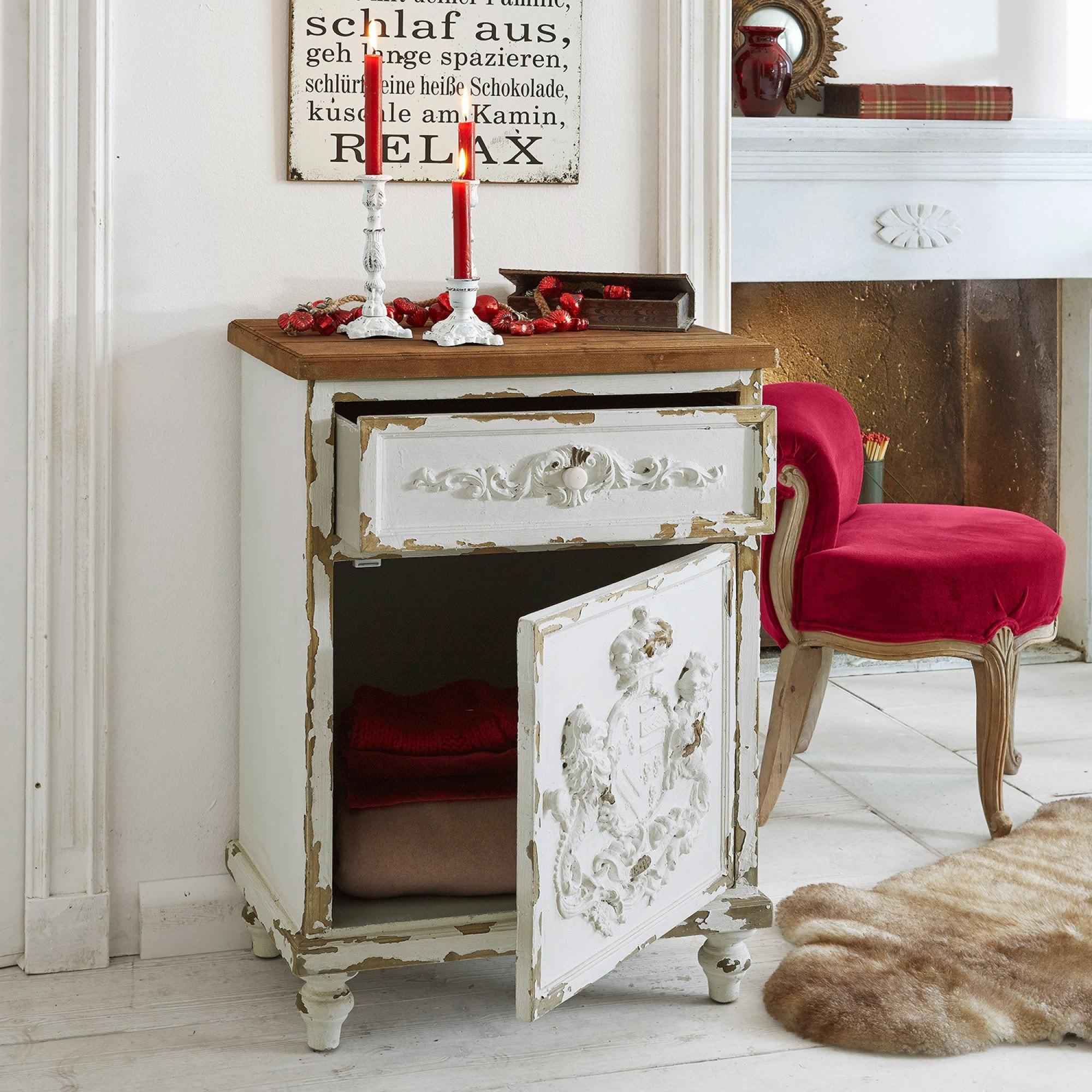 kommode florissant loberon coming home. Black Bedroom Furniture Sets. Home Design Ideas