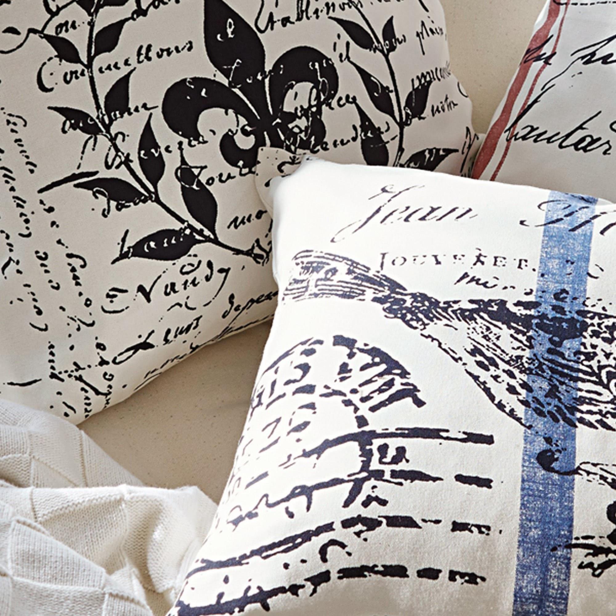 kissenh lle 3er set lenette loberon coming home. Black Bedroom Furniture Sets. Home Design Ideas