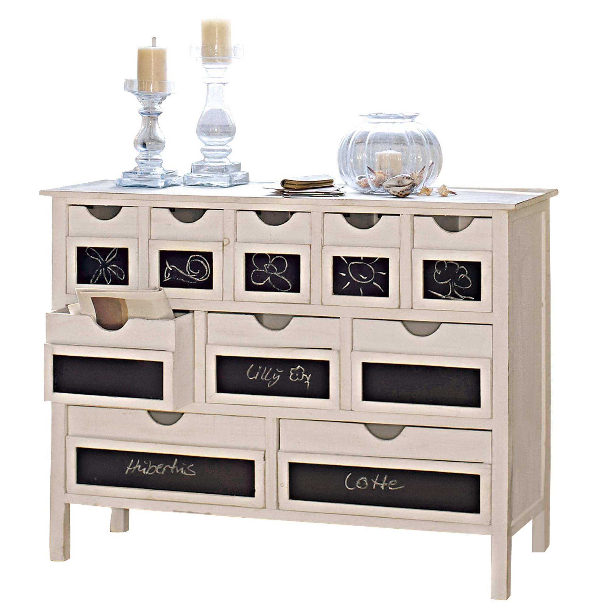 kommode designklassiker kommode modern elegant wei. Black Bedroom Furniture Sets. Home Design Ideas