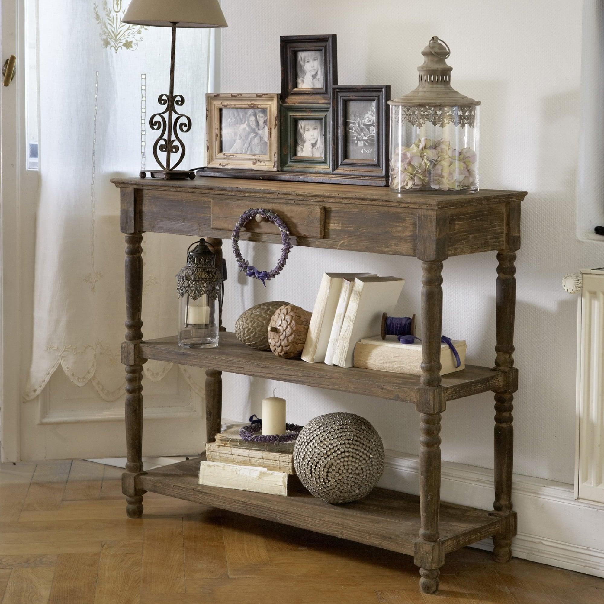 konsole roubaix loberon coming home. Black Bedroom Furniture Sets. Home Design Ideas