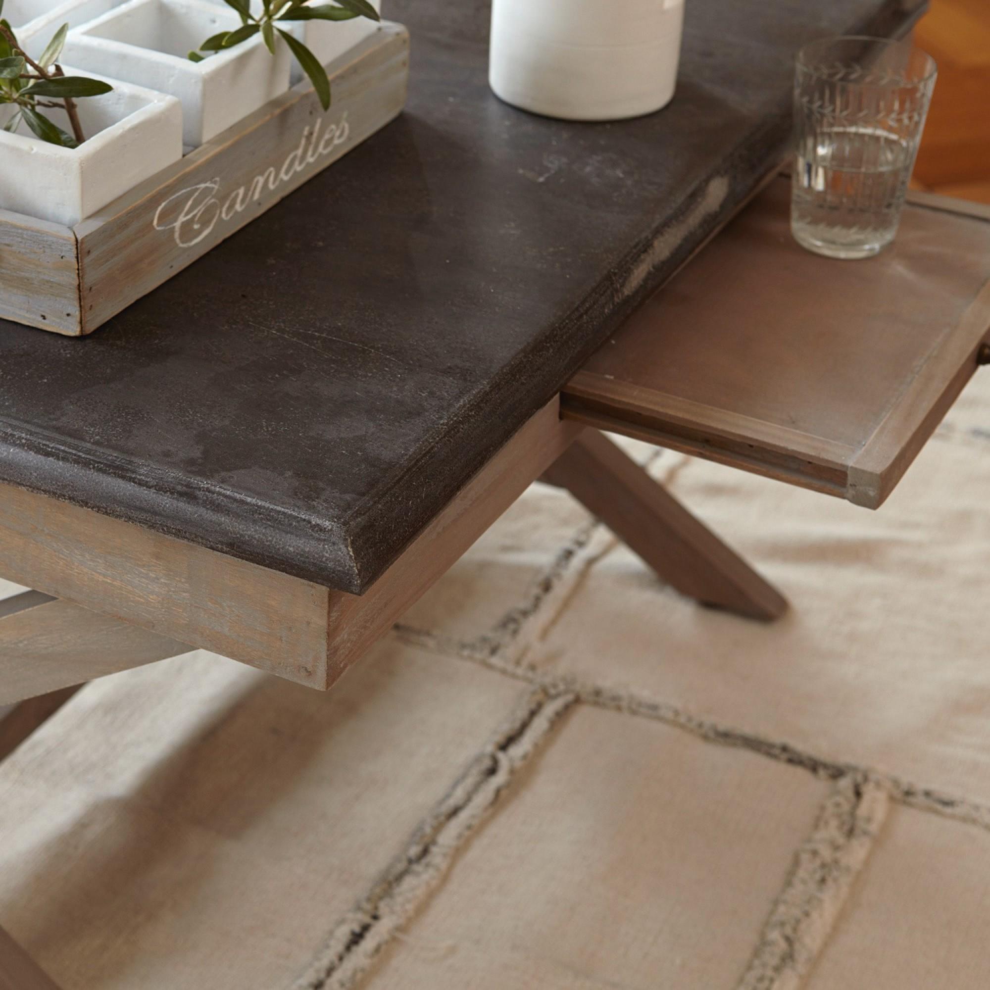 86 wohnzimmertisch steinplatte couchtische von. Black Bedroom Furniture Sets. Home Design Ideas