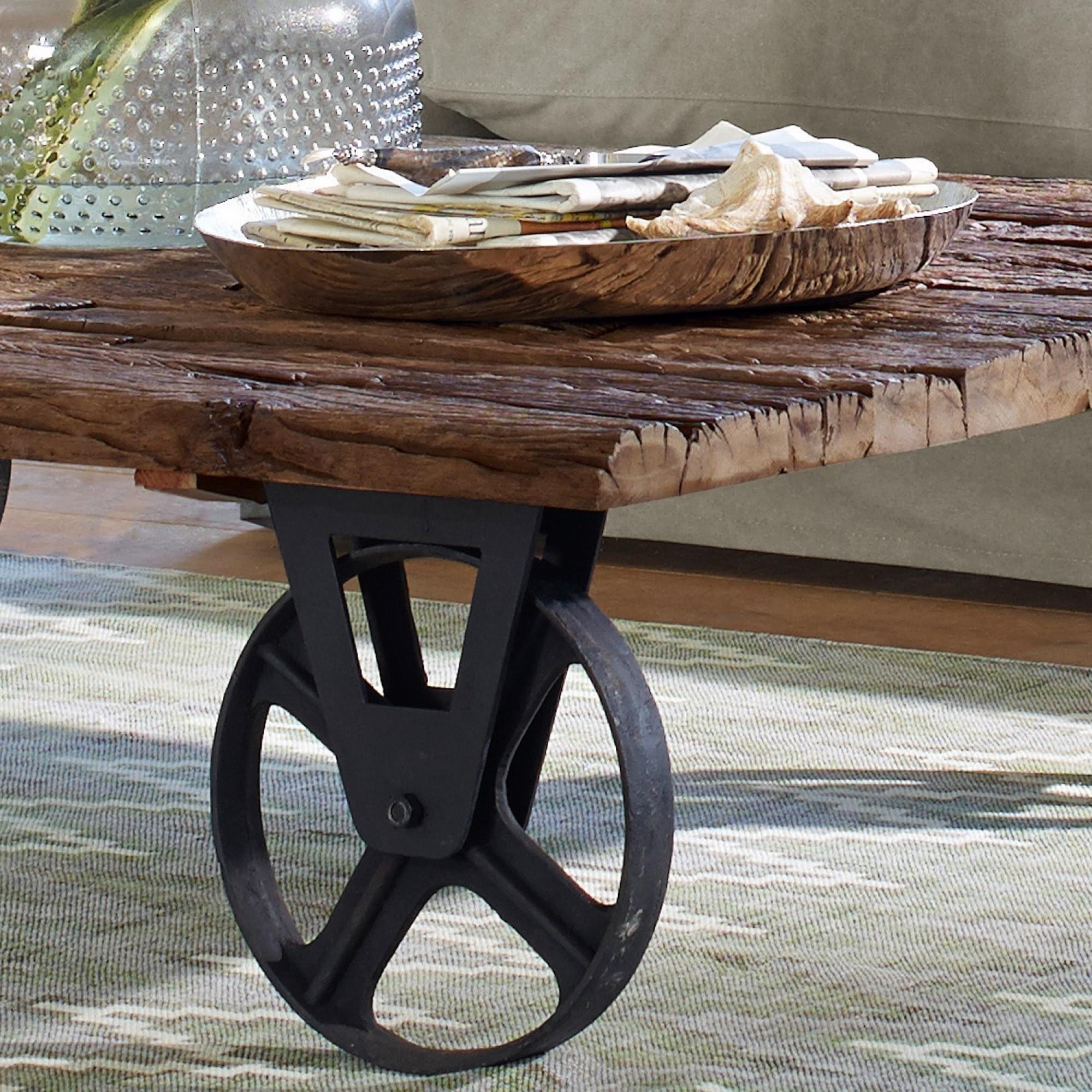 couchtisch barren loberon coming home. Black Bedroom Furniture Sets. Home Design Ideas
