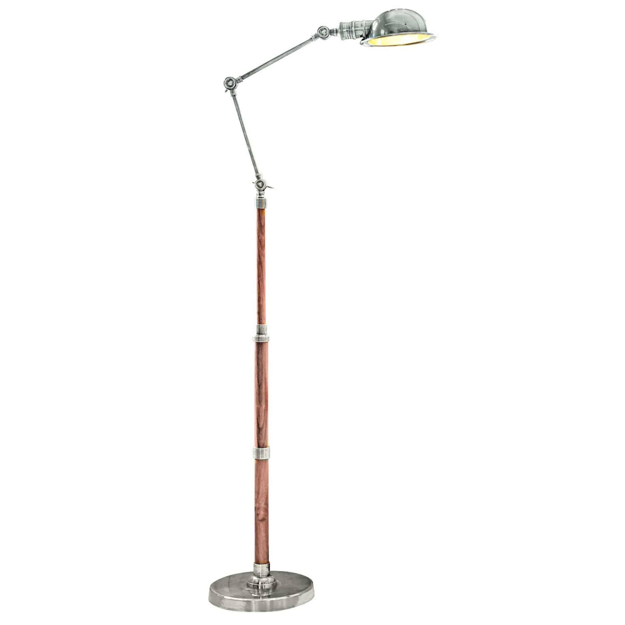 stehlampe memphis loberon coming home. Black Bedroom Furniture Sets. Home Design Ideas