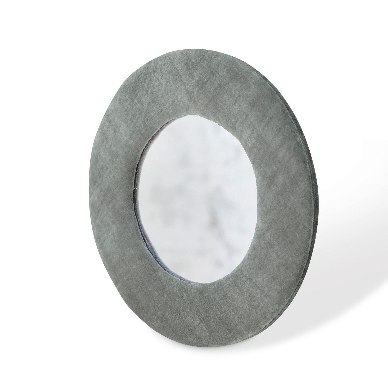 LOBERON Spiegel Matisse, grau (40cm)