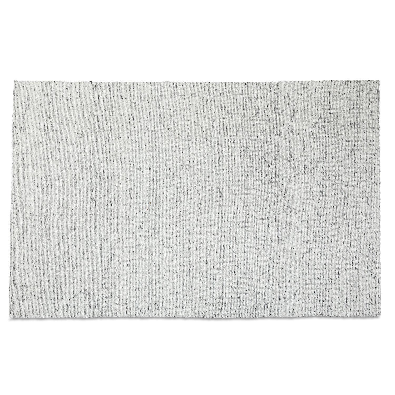 LOBERON Teppich Priena, grau (240 x 170cm)