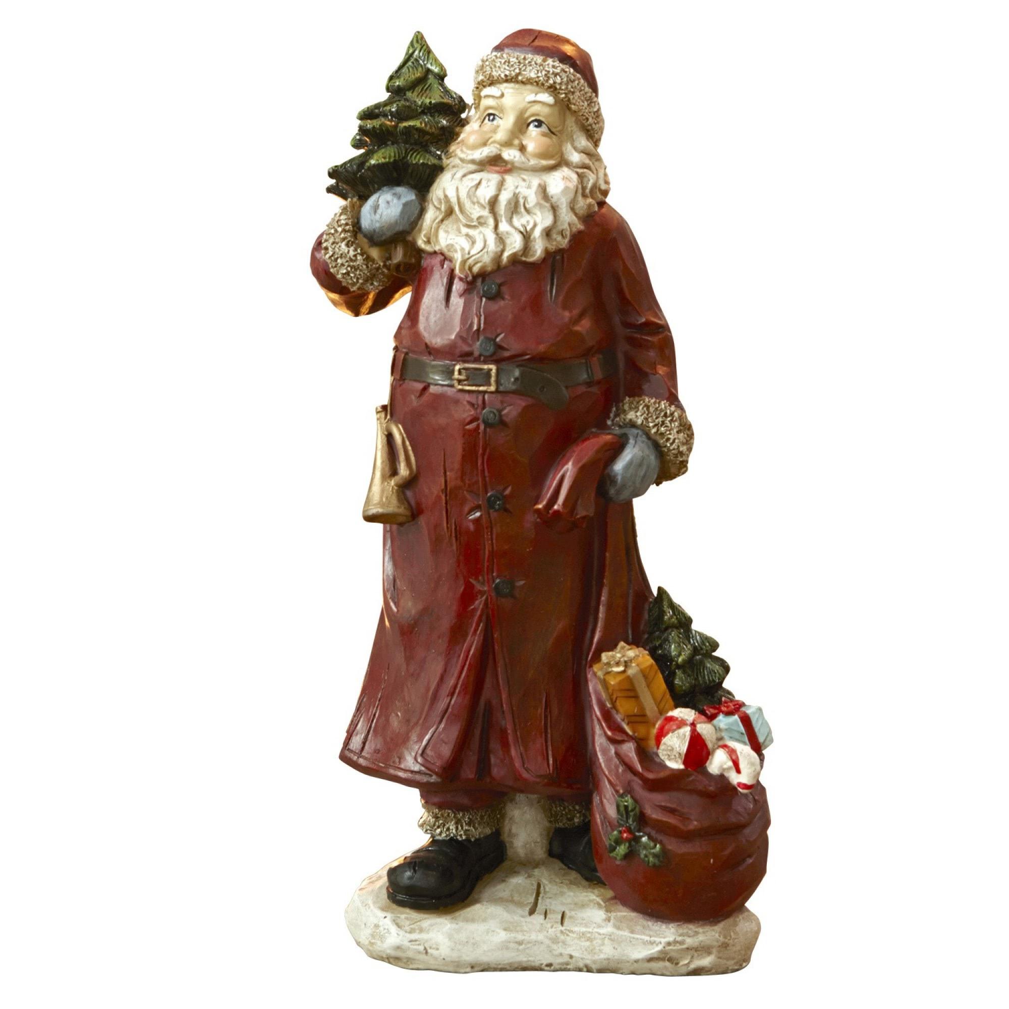Weihnachtsmann Ruprecht Loberon Coming Home