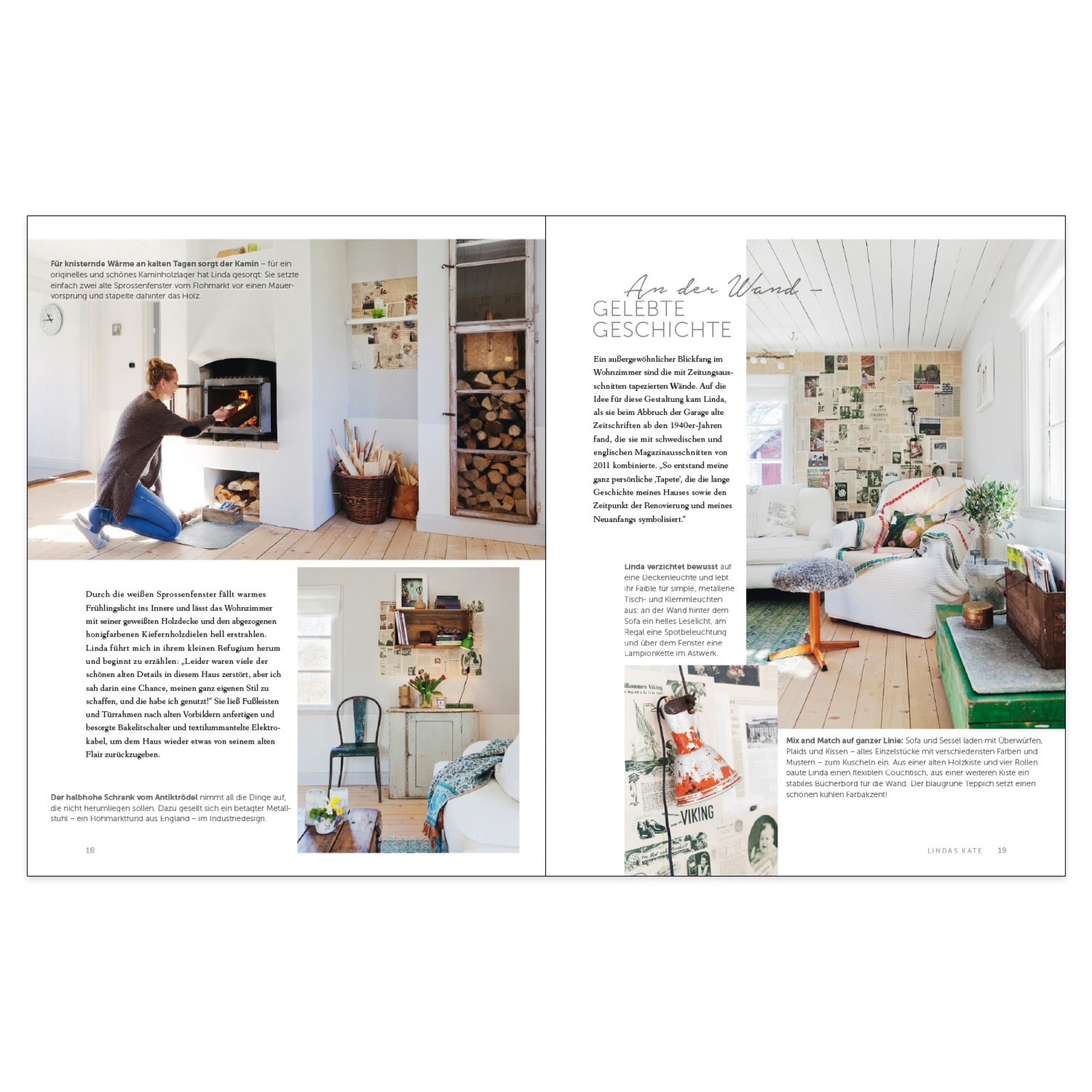 buch kleine wohlf hlorte loberon coming home. Black Bedroom Furniture Sets. Home Design Ideas