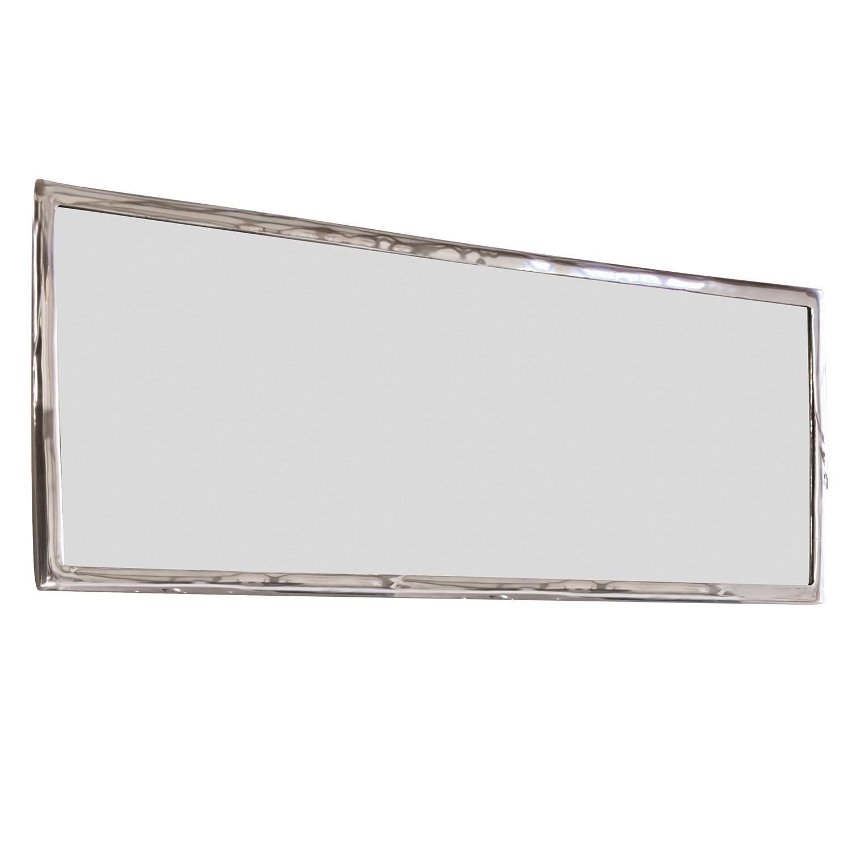 LOBERON Spiegel Kaplin, silber (3 x 140 x 60cm)