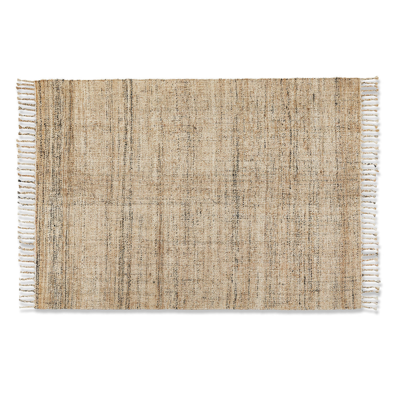 LOBERON Teppich Donegal, beige (270 x 140cm)